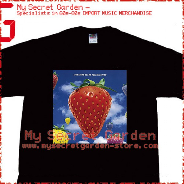 The Lightning Seeds - Jollification T Shirt
