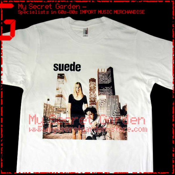 Suede - Stay Together T Shirt