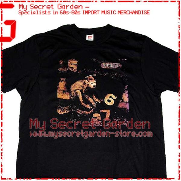 bbf9e5544 Pixies - Monkey Gone To Heaven T Shirt