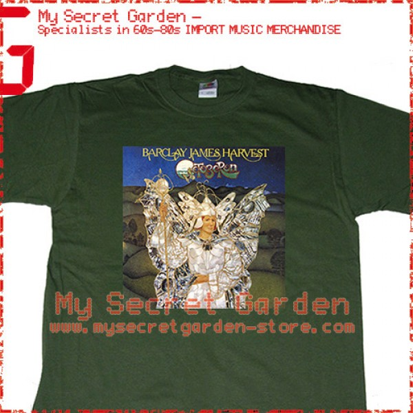 Barclay James Harvest - Octoberon T Shirt