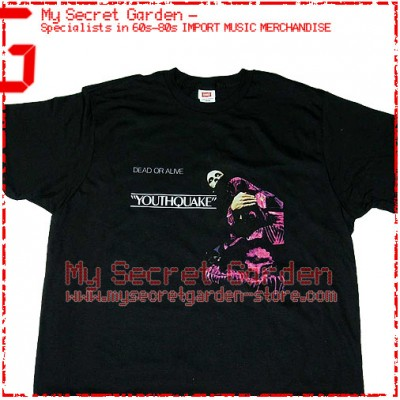 Dead Or Alive Youthquake T Shirt