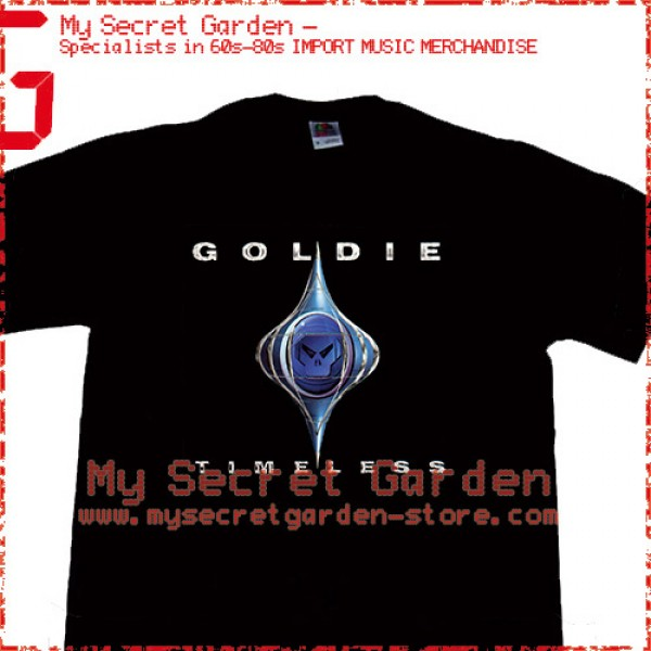 Goldie - Timeless T Shirt