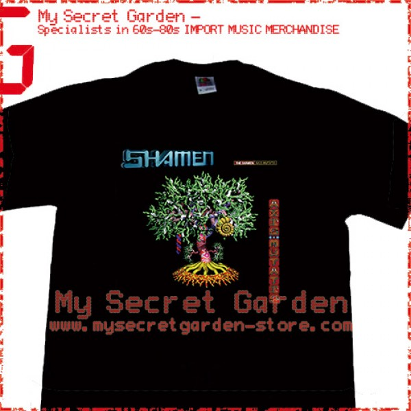 The Shamen - Axis Mutatis T Shirt