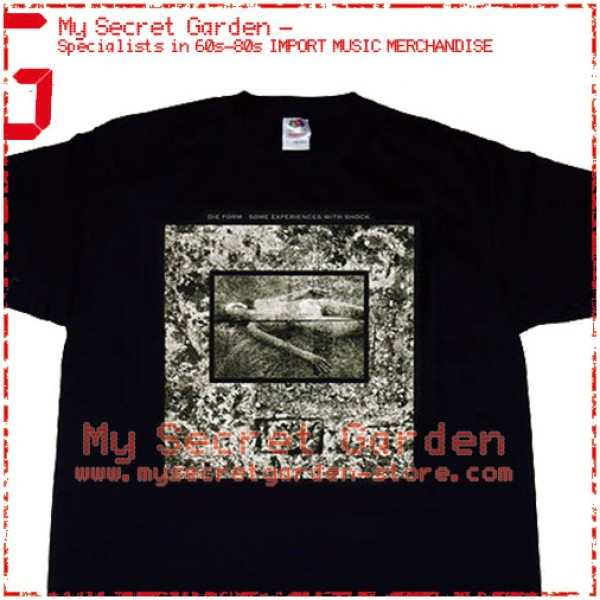 Die Form - Some Experiences With Shock T Shirt