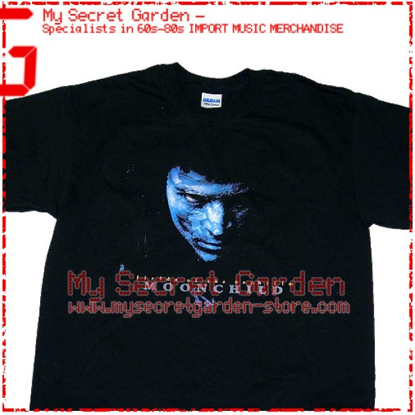 Fields Of The Nephilim - Moonchild T Shirt #2