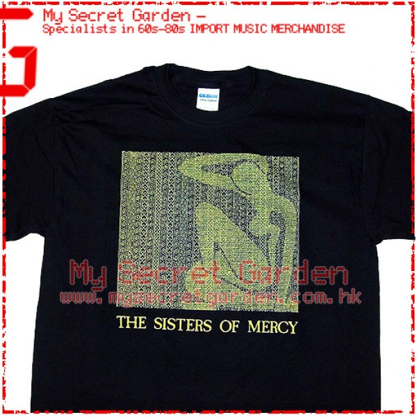 The Sisters Of Mercy - Alice T Shirt