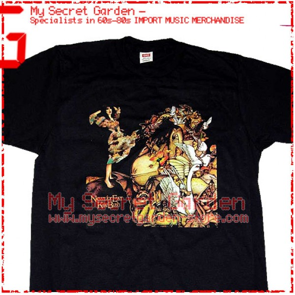 Kate Bush - Never For Ever T Shirt