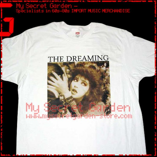 Kate Bush - The Dreaming (Album ) T Shirt