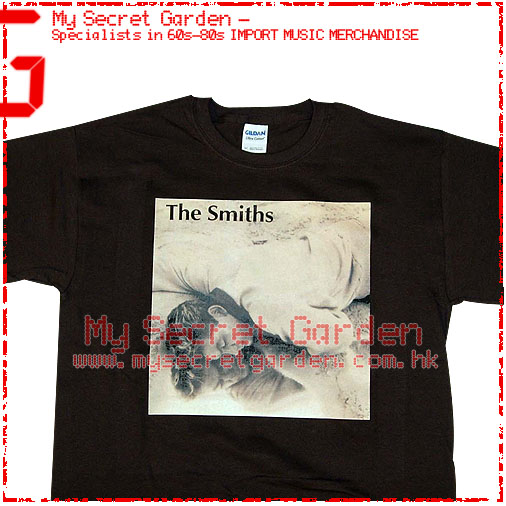 LADIES THE SMITHS T SHIRT *IN BLACK* THIS CHARMING MAN I WOULD GO OUT TONIGHT